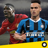 Champions Cup: Manchester United - Inter Milano