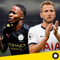 Premier League: Manchester City - Tottenham