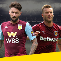 Premier League: Aston Villa - West Ham