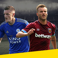 Premier League: Leicester - West Ham