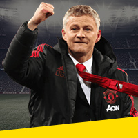 Premier League: Manchester United - Sothampton