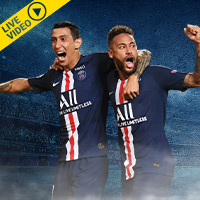 Ligue 1: PSG - Reims